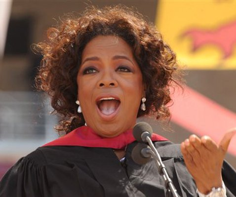 the oprah winfrey network. OWN - The Oprah Winfrey