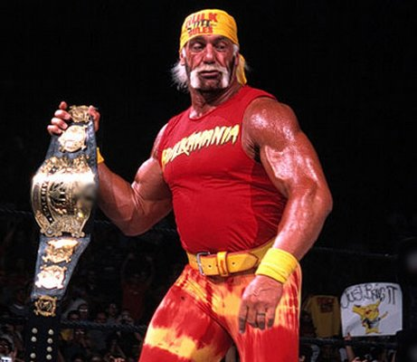 wwe hulk hogan return