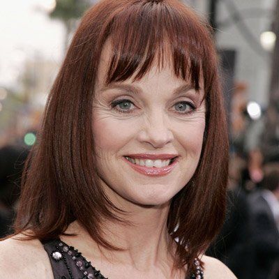 Pamela Sue Martin played Fallon Carrington Colby on 'Dynasty' from 1981-1984
