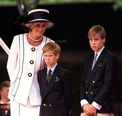 prince williams teenager. Prince William and Prince