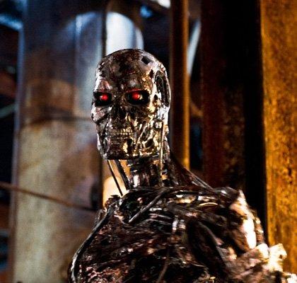 T 800 Terminator Salvation Terminator Salvation T 800 T-800 terminator as himself