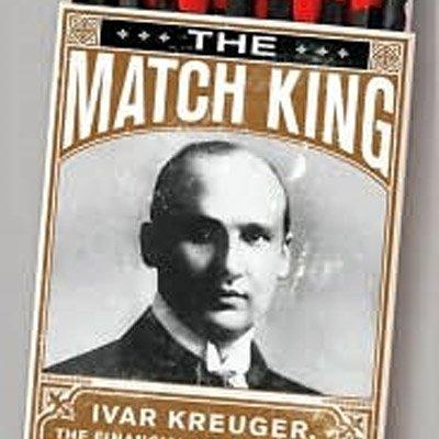 Ivar Kreuger - finansiellt geni eller svindlare