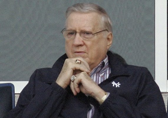 george steinbrenner George michael steinbrenner iii (july 4, 1930 - july 13, 2010) was an american businessman who was the principal owner and managing partner of major league baseball's new york yankees.