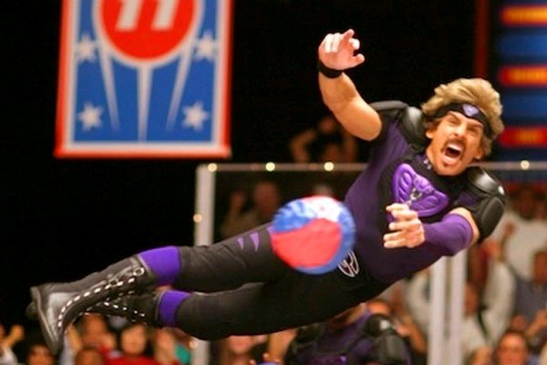 Dodgeball Movie Pictures. dodgeball movie justin The