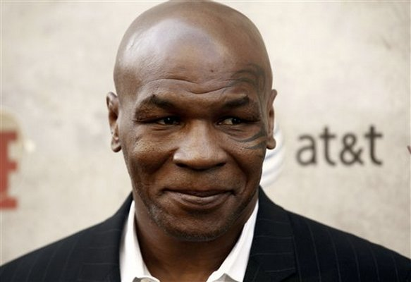 mike tyson quotes. Mike Tyson