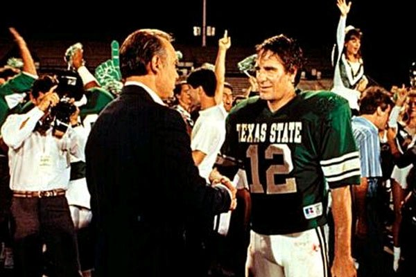 Unnecessary Roughness Movie. #39;Necessary Roughness#39;