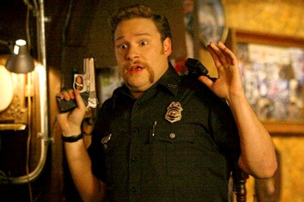superbad cops. superbad seth rogen.