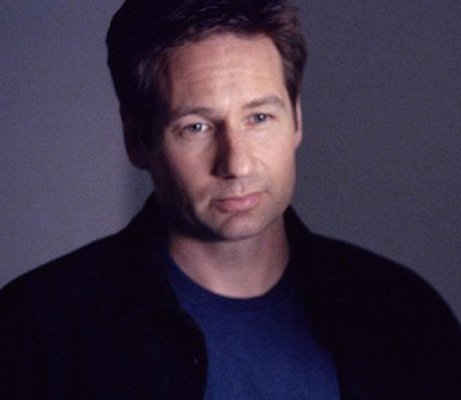 david duchovny young. 2011 David Duchovny appears in