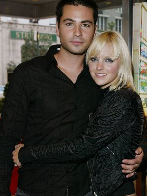 anna faris husband. Faris met her now ex-husband