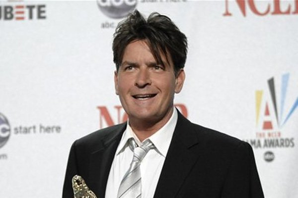 winning charlie sheen quotes. Charlie Sheen