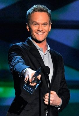 Actor Neil Patrick Harris is openly gay. He confirmed his relationship with ...