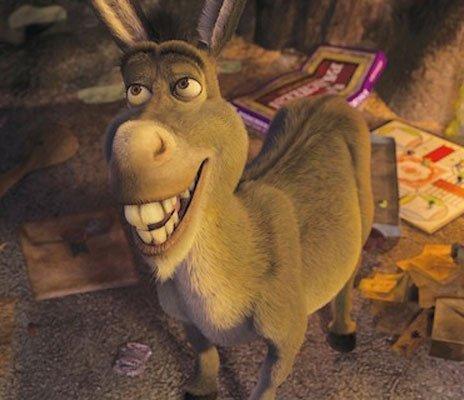 shrek donkey babies  Jetzt neu! Bloggerstein.de –