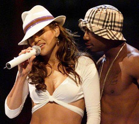 Jennifer Lopez  Rule on Real  By Jennifer Lopez And Ja Rule  2001   Billboard S Biggest