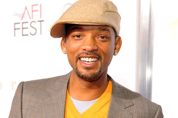 Will Smith. According to online reports, Smith lost control of his Porsche ...