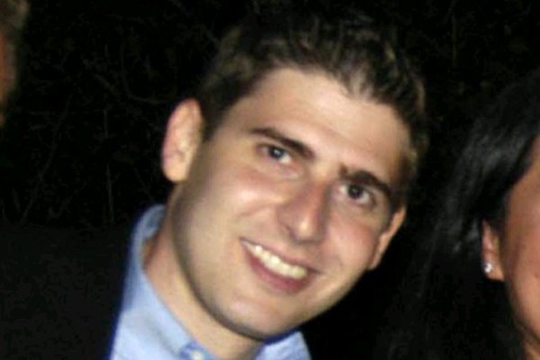 Eduardo Saverin. Net Worth: $1.15 billion. Source: Facebook