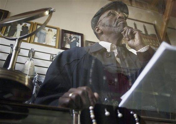 Newark Mayor: NYPD Muslim Files 'Deeply Offensive'