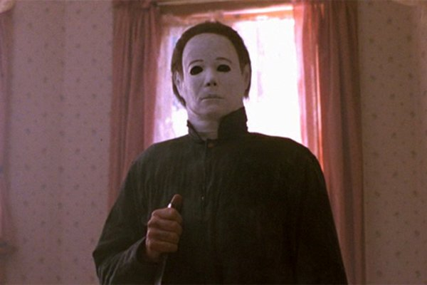 Michael Myers, 'Halloween'. There is no shortage of horror villains to ...