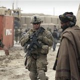 Afghan president: US soldier kills 16 civilians