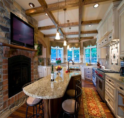 Inside Rich Houses Pictures to Pin on Pinterest - PinsDaddy
