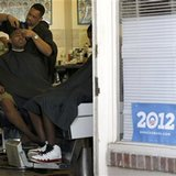 Many blacks shrug off Obama's new view on gays | Political ...