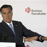 SPIN METER: Romneys public, private jobs claims | Political Headlines ...