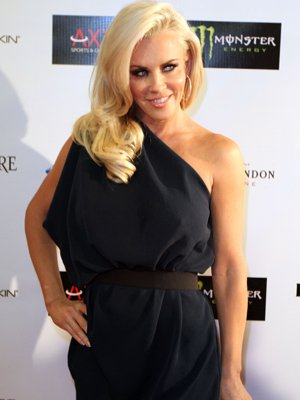 Jenny McCarthy. After discovering in 2005 that her son Evan was autistic, ...