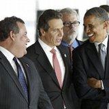 "Obama vows ""we remember, we rebuild"" at World Trade Center | General ..."