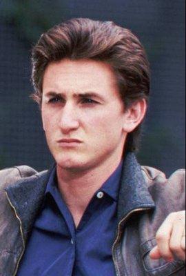 Classify Sean Penn