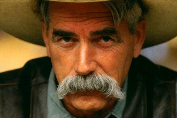sam elliott actor