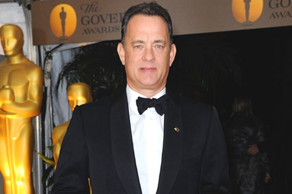 Hanks wasn't even in New Zealand when a fake news site said he had been ...