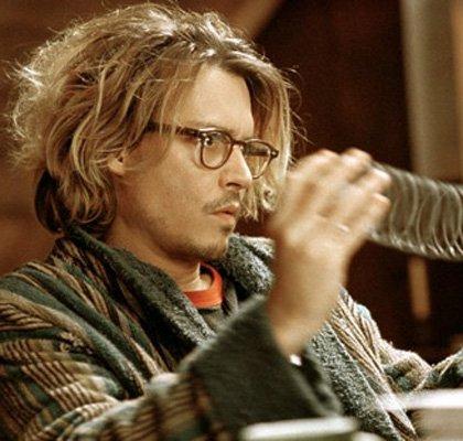 Johnny Depp in Secret Window. - Xfinity Entertainment Editors