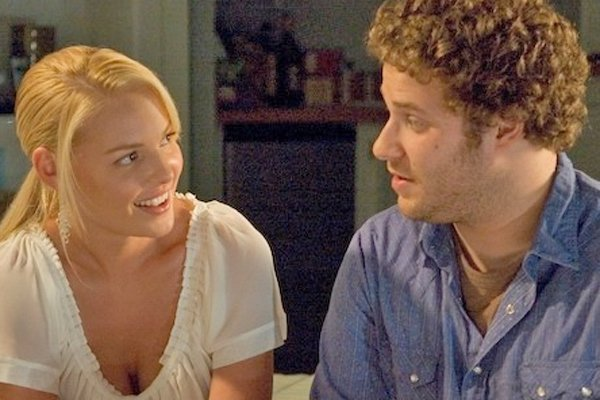 'Knocked Up'. Fun-loving screw up Ben Stone doesn't have a ring for the put ...