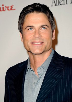 Rob Lowe. Back in the 1980s, before sex tapes were leaked on purpose to ...