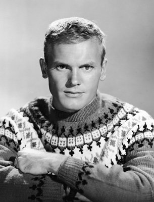 In 2005, 1950s heartthrob Tab Hunter, also came out in a memoir, ...