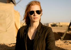 Zero Dark Thirty Named Best Film