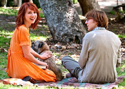 Ruby Sparks Lights Up XFINITY On Demand