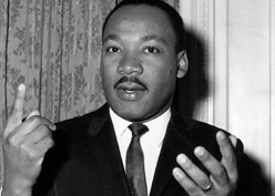 Watch Now: Martin Luther King, Jr.