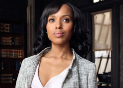 My Journey - Kerry Washington