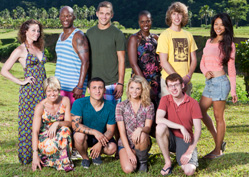 'Survivor' Cast Opens Up About New Season