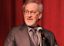 Spielberg Earns 11th Directors Guild Nom