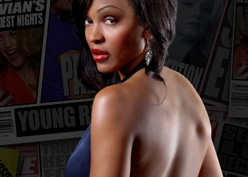 My Journey - Meagan Good