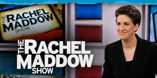 'The Rachel Maddow Show'