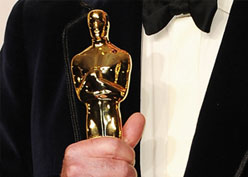 Oscars Diary: Day 3