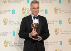 Is Daniel Day-Lewis Unstoppable?