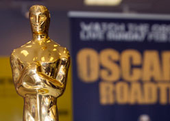 Oscars Diary: Day 1