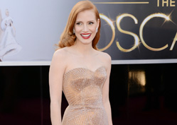 Oscars' Hottest Red Carpet Fashion