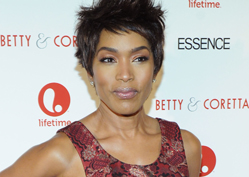 Angela Bassett Opens Up