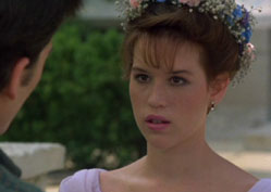 Spring Break Pick: Sixteen Candles
