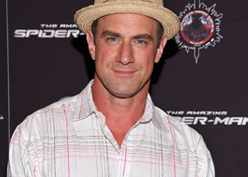 Christopher Meloni Joins Pilot