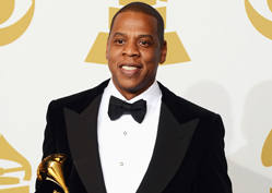 Jay-Z on 'Great Gatsby' Soundtrack
